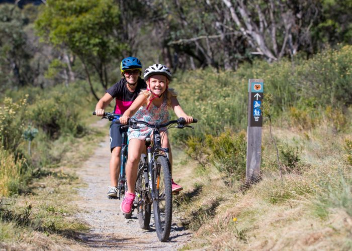 thredbo mountain biking