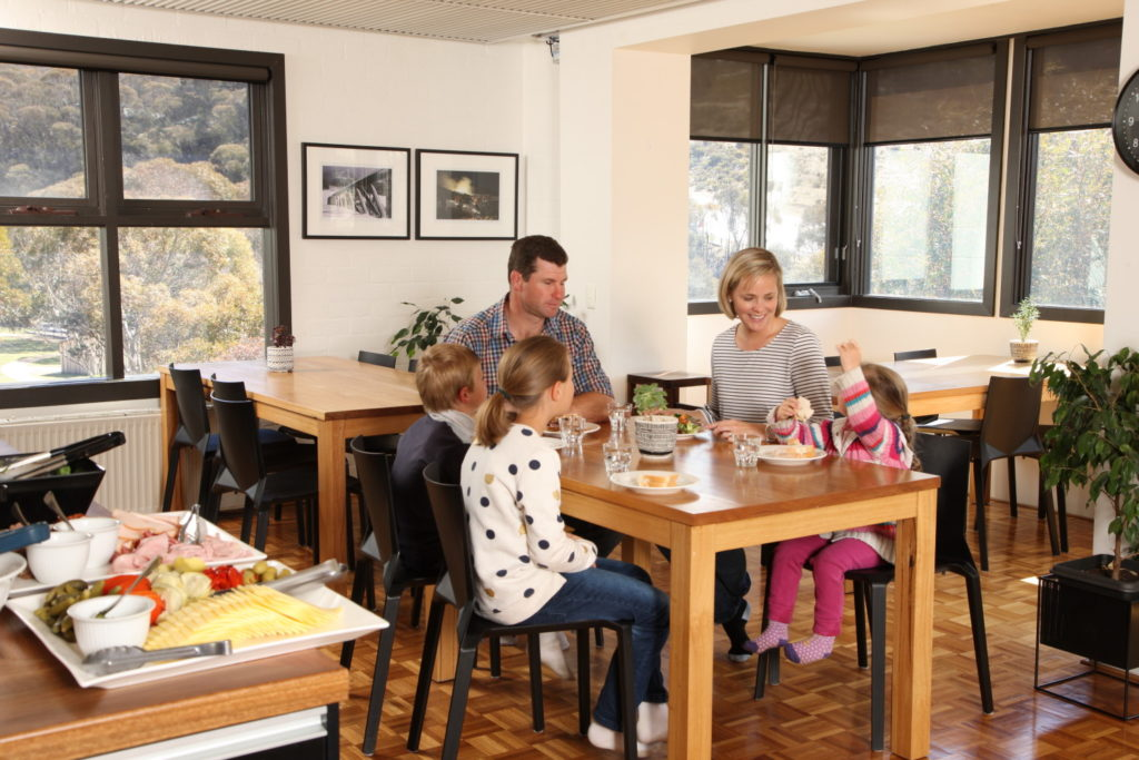Summer in Thredbo – the perfect family holiday!, Boali Lodge