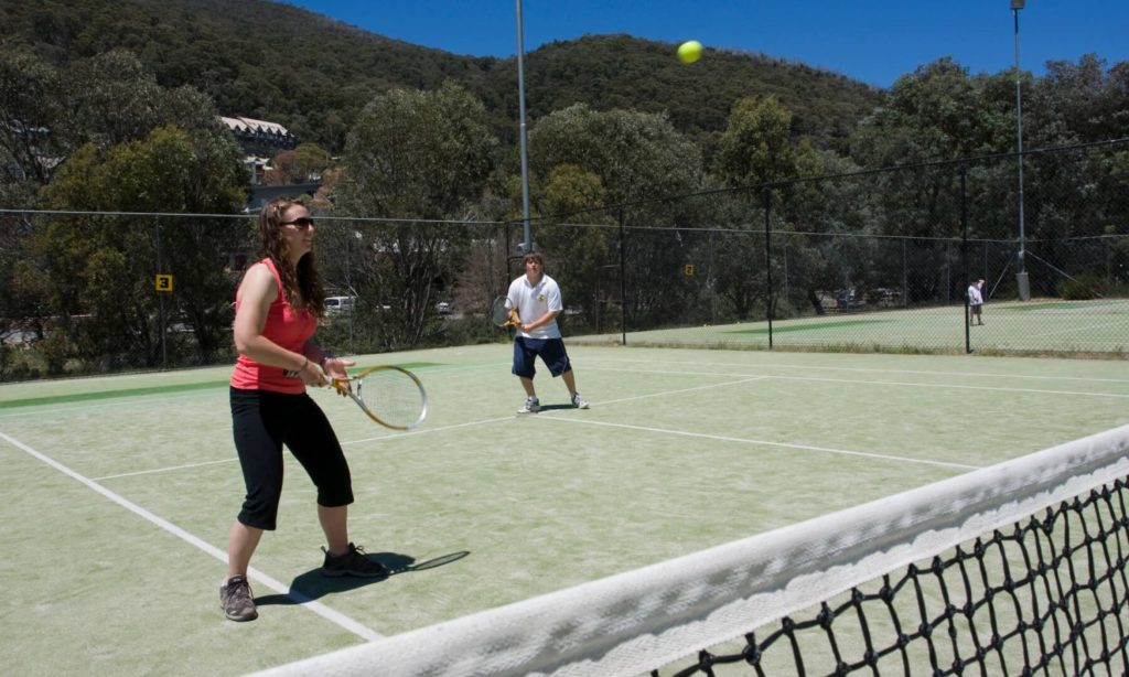 Top 10 things to do in Thredbo in summer, Boali Lodge