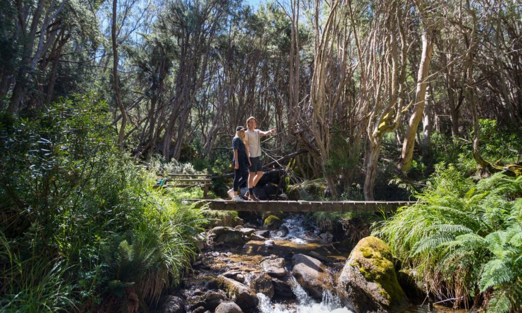 Wellness and yoga weekend in Thredbo, Boali Lodge