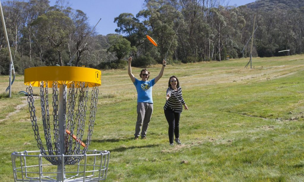 Easter school holiday activities for kids in Thredbo, Boali Lodge