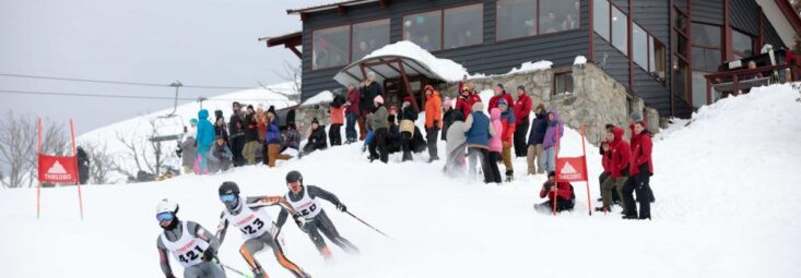 Thredbo 2021 events schedule